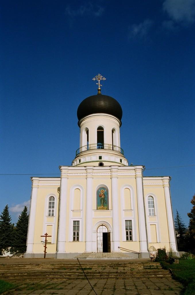 Никольский собор, г. Наро-Фоминск